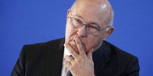 Michel Sapin, Christian Eckert, ministre des Finances, secrétaire d'Etat au Budget, Bercy, déficit public, budget,