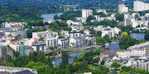 Nantes, une Smart City