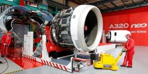 Safran livre le premier moteur leap pour l'a320neo