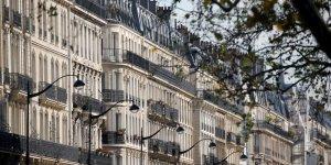 Les prix des logements anciens en hausse de 0,7% au 1er trimestre