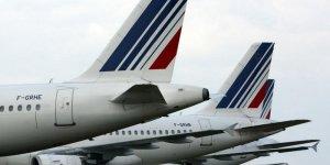 De 70 a 80% des vols air france assures samedi