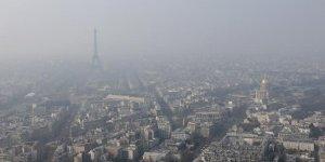 Le cout de la pollution evalue a 6-9 millions de deces