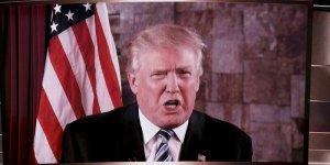 Donald trump s'interroge sur l'engagement envers l'otan