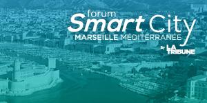 Visuel SmartCity Marseille