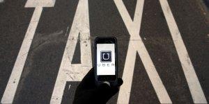 Une enquete sur la fusion didi/uber china ouverte par pekin