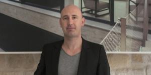 Julien Haussy, fondateur d'Espaces Atypiques