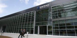 Safran sécurité