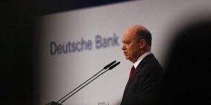 John cryan dement les informations de focus sur deutsche bank