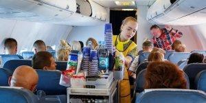 De plus en plus d'incidents avec des passagers dans les avions