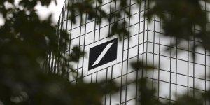 Le patron de deutsche bank tente de rassurer