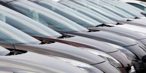 Hausse des immatriculations de voitures neuves en juin