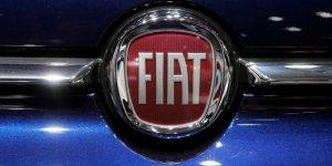 Fiat chrysler affiche un benefice trimestriel en hausse