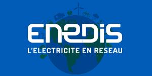 La Tribune de l'énergie avec Enedis