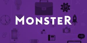 Monster Refonte 2017