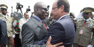 Hollande IBK
