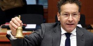 Dijsselbloem: la grece n'est pas en crise aigue