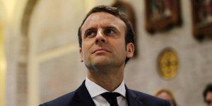 Macron devance toujours fillon au premier tour