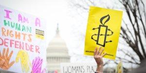 L'ONG Amnesty International met en garde la France suite à l'élection de Trump aux Etats-Unis.