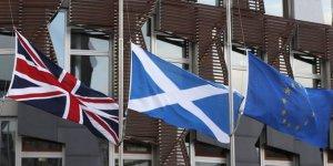 Londres rejette l'idee d'un nouveau referendum en ecosse