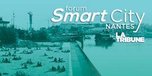 Smart City Nantes HP