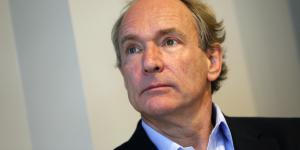 Internet : 3 dérives qui inquiètent Tim Berners-Lee, inventeur du web