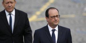 François Hollande Jean-Yves Le Drian Malaisie Rafale