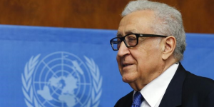 L'Onu cherche un successeur à Lakhdar Brahimi