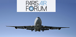 PAF evenement paris air forum
