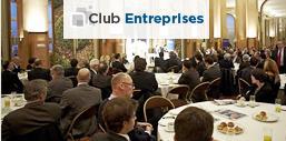 Club Entreprise Evenement