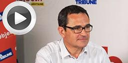 Yann Mondon, PDG de Vinoreco