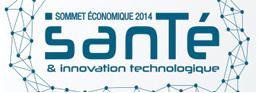 Sommet économique de la Santé 2014