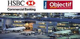 bloc HSBC