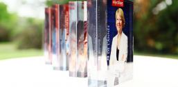 Les Trophées des Femmes 2011 d'Objectif News (1/20)