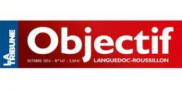 Magazine Objectif LR