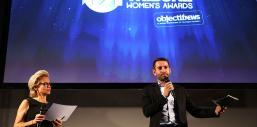 Soirée La Tribune Women's Awards Objectif News 2014