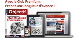 Vignette Club Premium