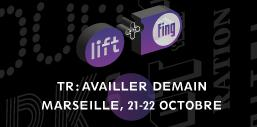 Evenement Lift with fing