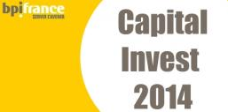 Bpifrance Capital Invest