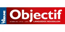 Logo Objectif LR