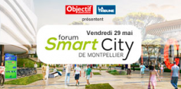 Visuel promo smart city