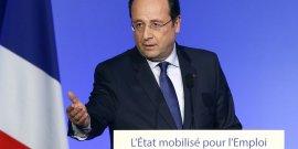 François Hollande mobilise contre le chômage de longue durée