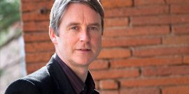 Paul Seabright, économiste à la Toulouse School of Economics (TSE)