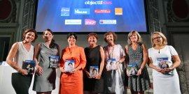 LTWA 2015, lauréates