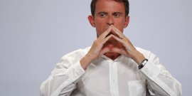Manuel valls appelle les socialistes a accepter les differences
