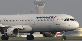 Air france pourrait supprimer 10% de son reseau long-courrier
