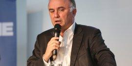 Alain Clot, Forum Fintech
