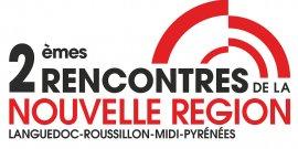 Logo 2e rencontres région
