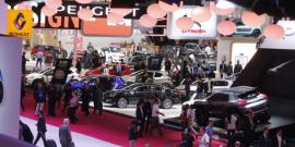 Les moteurs a l'honneur du mondial de l'auto