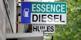 L'avantage fiscal du diesel va etre etendu a l'essence