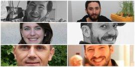 startups du forum smartcity2016
